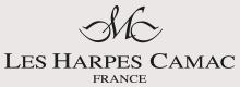 Camac Harps